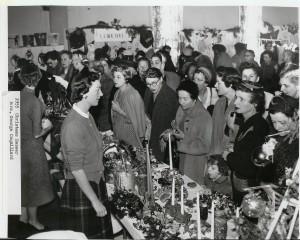 1955-Christames Bazaar.Coquillard